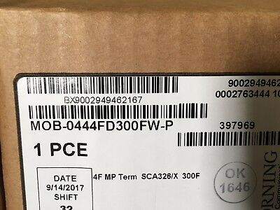 Corning Fiber Optic Cable Multi Port Terminal SCA326/X- Pallet Of 28