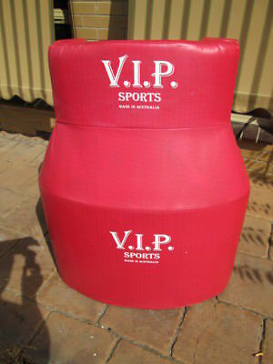VIP  EXTRA LARGE heavy duty ruckwork marking bag NEW Australian made HALF PRICE