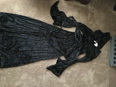 Holloween Costume Witch