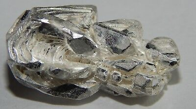 4.54 grams of .999 Crystalline silver crystal nugget 99.999% Pure