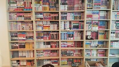 $4/ Manga & Yaoi, Choose from Over 1,000 titles, PLEASE READ DESCRIPTION