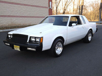 1981 Buick Regal Big Block Over 600HP! 1981 Buick Regal