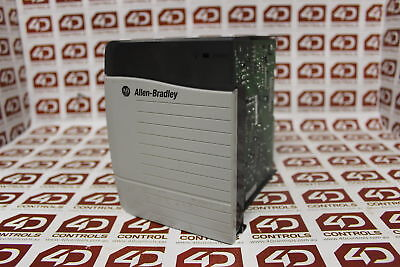 Allen Bradley 1756-PA75 ControlLogix Power Supply - Used - Series A