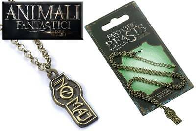 Jm2256784Fantastic Beasts No Maj Necklace