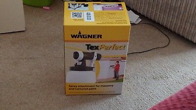 Wagner TexPerfect Attachment