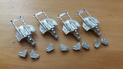 Epic40k 4x Imperial Guard Valkyries