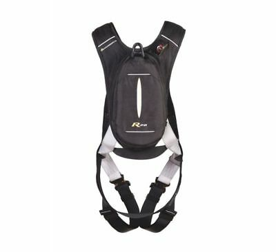 MSA LATCHWAYS R20 20m PERSONAL RESCUE DEVICE SAFETY HARNESS SIZE XL 68202