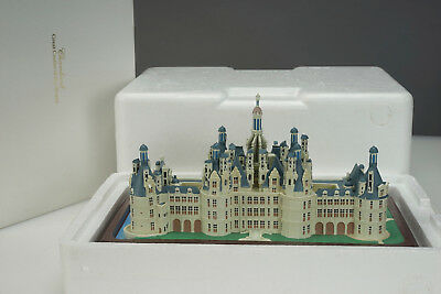 LENOX Great Castles of the World 1994 Chambord