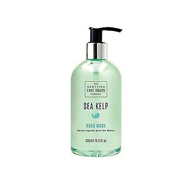 Scottish Fine Soaps Sea Kelp Hand Wash 1