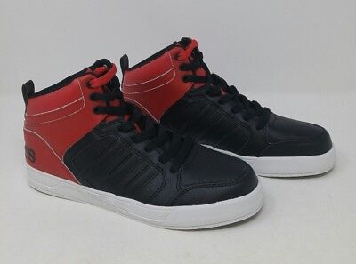 new product 2a704 77d72 Adidas NEO Boys Raleigh 9TIS Mid K Sneaker 6 US