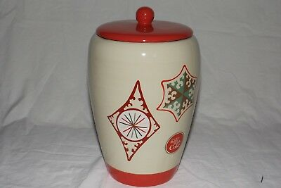 Cookie Jar Things Go Better With Coke 4203 Coca Cola