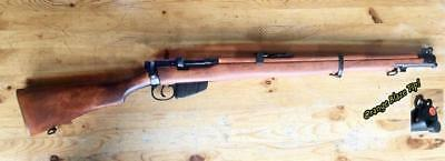 Denix Replica British Enfield Rifle WWI, WWII, Non-Firing, Rare