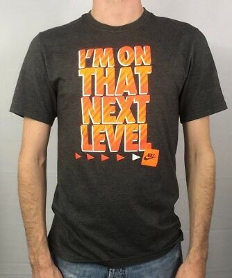 b895f712 NIKE MY GAME IS SICK TOO BAD IT AIN'T CONTAGIOUS Regular Fit T-Shirt ...