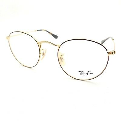 d16d90b62c3 Ray Ban RB 3447 V 2945 Gold Havana Frame New Authentic Buyer Picks Size