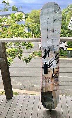 2017 Women's Yes Snowboard Hel Yes 149cm