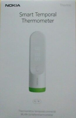 Nokia - Thermo Smart Temporal Thermometer