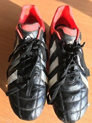 Mi Adidas Adipower Rugby Boots. Size 12. Wide Fit.