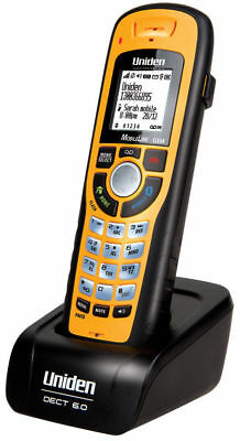 Uniden 81/8305Wp Submersible Waterproof Optional Extra Cordless Phone Handset