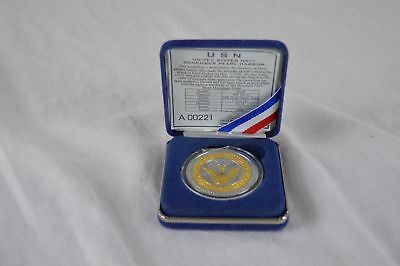 2008 Remember Pearl Harbor Commemorate 1 Oz Silver Proof Coin