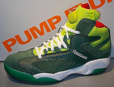 9bb76bcbc24226 REEBOK V61428 REEBOK Shaq Attaq Ghosts Of Christmas Present- Choose ...