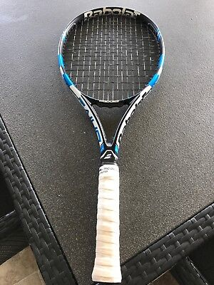 Babolat Pure Drive Grip 3 (4 3/8)