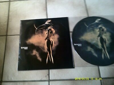 Depeche Mode - Walking In My Shoes - To Berlin - Picture Disc