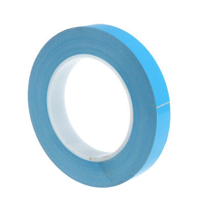 18mm Thermal Conductive Tape Double Side Adhesive Cooling Tape 82ft Length