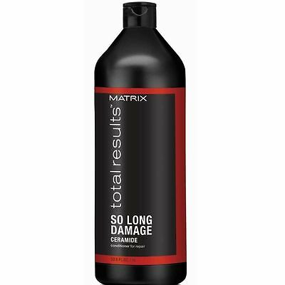 Matrix Total Results So Long Dégât Après-Shampooing 1000Ml