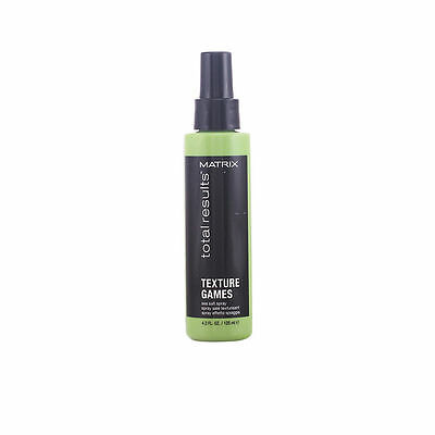 Matrix Total Results Texture Jeux Sel De Mer Spray 125Ml