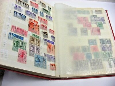 ITALY & AREA, Excellent Accumulation of 4000+ Mint/Used STAMPS in a stock book