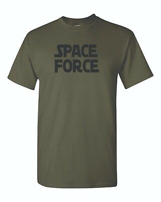 Space Force shirt all sizes available