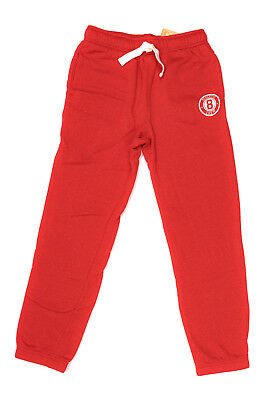 Crazy 8  Unisex 8 Jogger Sweatpants Red Size(US) L - Red
