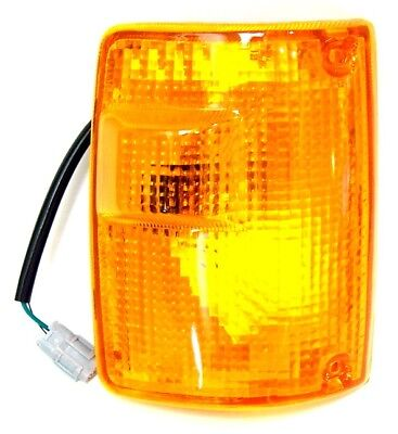 ISUZU TROOPER 1987-1991 Front Right signal indicator lights lamp assembly *****
