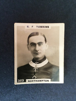 G FOOTBALLERS ADDRESS: PINNACE 1922 *PLEASE SELECT* CARDS 701-750