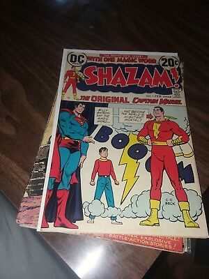 Shazam! #1 NM- 9.2  first app Captain Marvel  C.C. Beck art  DC