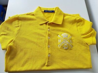 Ralph Lauren polo small 100% authentic new without tags