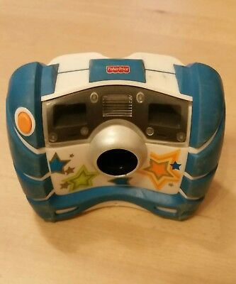 Kinderkamera Fisher Price