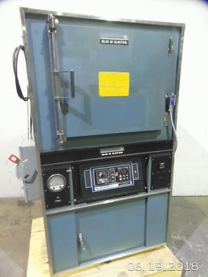 GS Blue M Electric DC-256A-5HP Mechanical Convection Oven