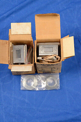 Ultra High Security Deadbolt M.A.G. Engineering ULTRA 700 MAG n.o.s. lot of two