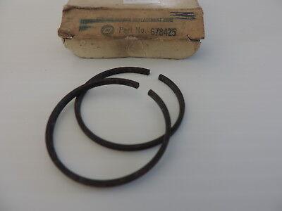 NOS Lawn-Boy ring set OEM # 678425