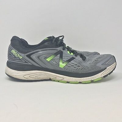 timeless design 9c1fa 25740 New Balance 860 V8 Men s Running Athletic Shoes US Size 11 D Medium J10