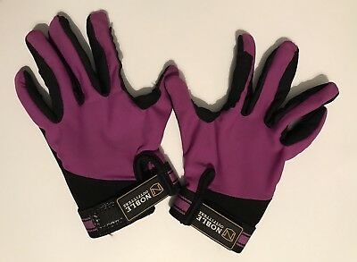 Noble Outfitters Kids Horse Riding Gloves