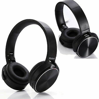 Wireless Bluetooth Headphone Foldable Extra Bass Headset for Sony MDR-XB950BT
