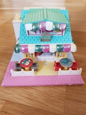 Polly Pocket Haus Pizzeria