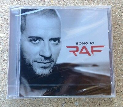 Raf / Sono Io - Cd (Eu 2015) Sigillato / Sealed