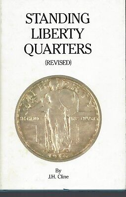 Standing Liberty Quarters, by John H. Cline Signed