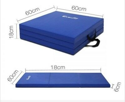 Everfit Trifold Excercise Mat