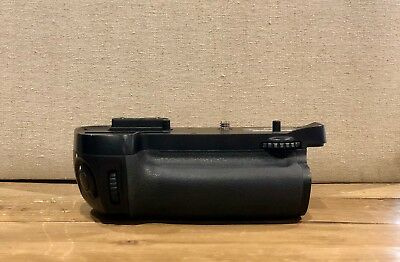 Nikon MB-D15 Multi Battery Power Pack/Grip for Nikon D7100 and D7200