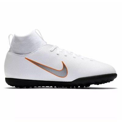 Nike JR Mercurial Superfly 6 Club TF Kinder Fußballschuhe Multinocken AH7345-107