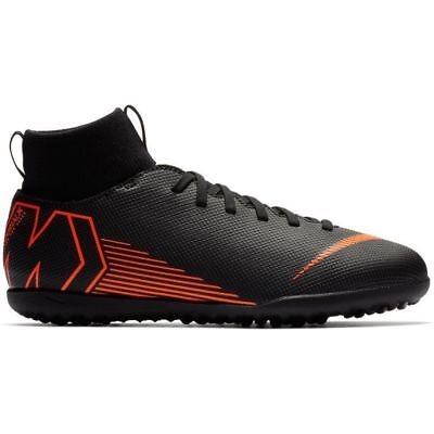 Nike JR Mercurial Superfly 6 Club TF Kinder Fußballschuhe Multinocken AH7345-081